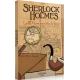 BD dont vous êtes le Héros - Sherlock Holmes
