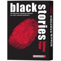 Black Stories édition Polar