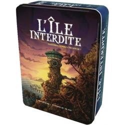 Île Interdite (L')