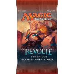 Magic - Booster La Révolte Ethérique