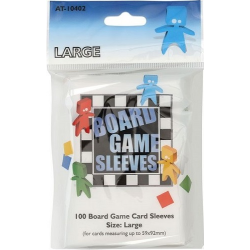 Protège-cartes Arcane Tinmen - Large 59x92