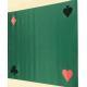 Tapis cartes Pro 70x70
