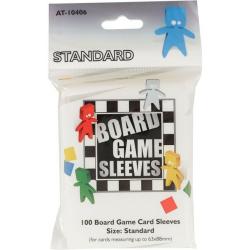 Protège-cartes Arcane Tinmen - Standard 63x88