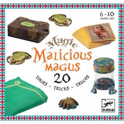 Coffret Magie - Malicius Magus