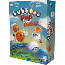 Bubblee Pop - Extension Level Up