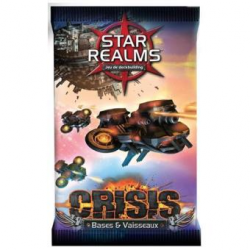 Star Realms : extensions Crisis
