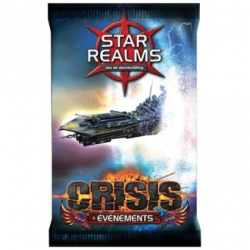 Star Realms : extensions Crisis - Evènements
