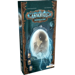 Mysterium : Extension Secrets & Lies