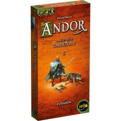 Andor : Extension La Légende de Gardétoile