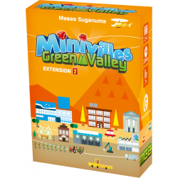 Minivilles : Extension Green Valley