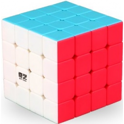 Cube 4*4*4 QiYi QiYuan Stickerless