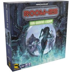 Room 25 - Saison 1