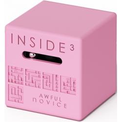 Inside Ze Cube Novice Awful (Rose)