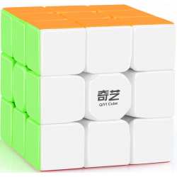 Cube 3*3*3 QiYi Warrior W Stickerless