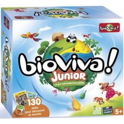 Bioviva ! Junior
