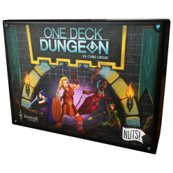 Onde Deck Dungeon