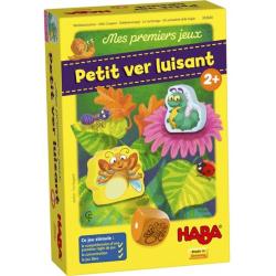 Mes premiers jeux - Petit Ver Luisant