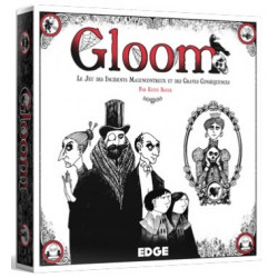 Gloom - Seconde édition