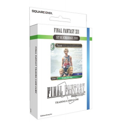 Final Fantasy - Set de démarrage 2018 - Final Fantasy XII