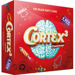 Cortex Challenge Rouge