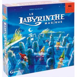 Labyrinthe Magique (le)