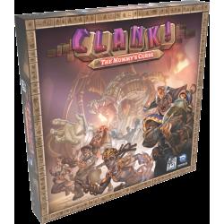 Clank ! : Extension la malédiction de la Momie