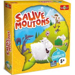 Sauve Moutons