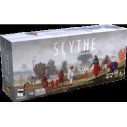 Scythe : extension Conquérants du Lointain