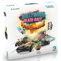 Hollywood Death Race