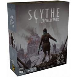 Scythe : Extension Le Réveil de Fenris