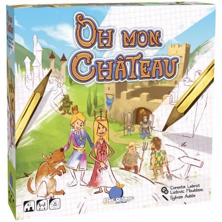 Oh mon Château !