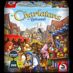 Les Charlatans de Quedlinburg