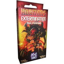Horizons - Extension : Extermination