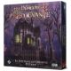 Les Demeures de l'épouvante seconde édition : Extension le sanctuaire du crépuscule