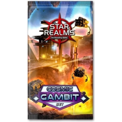 Star Realms : extension Cosmic Gambit