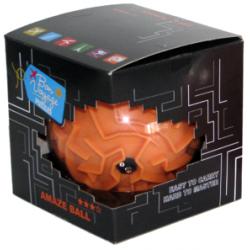 Eureka 3D - Amaze Ball