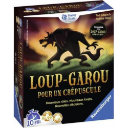 Loup-Garou : Pour un Crépuscule