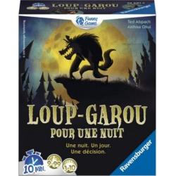 Loup-Garou : Pour une Nuit