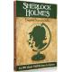 BD dont vous êtes le Héros - Sherlock Holmes : Enquêtes internationales