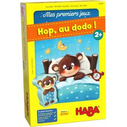 Mes Premiers Jeux - Hop au dodo