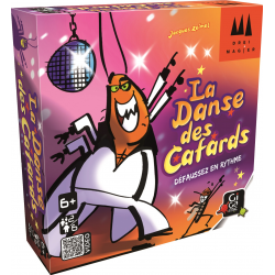 Danse des Cafards (La)