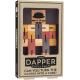Puzzle Gentleman Dapper