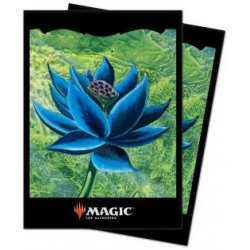 Protège-cartes Ultra Pro Standard Black Lotus