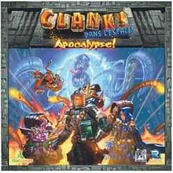 Clank ! Dans l'espace