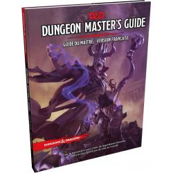 Donjons et Dragons Cinquième édition - Guide du Maître