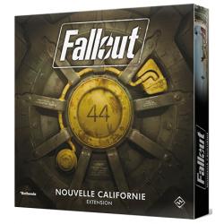 Fallout - Extension - Nouvelle Californie
