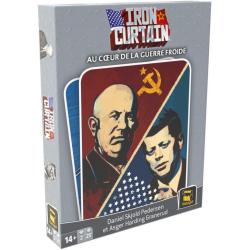 Iron Curtain