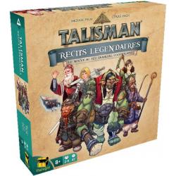 Talisman – Récits Légendaires