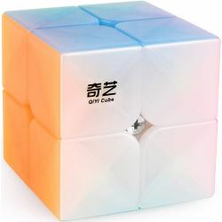 Cube 2*2*2 QiYi QiDi Stickerless