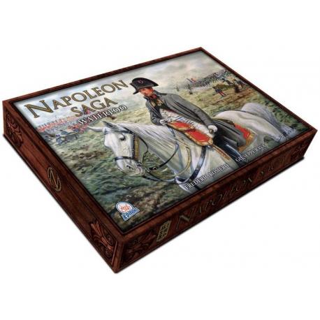 Napoléon Saga